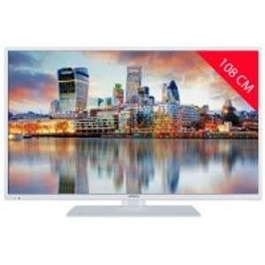 Hitachi 43HK6000W - TV LED 4K 108 cm