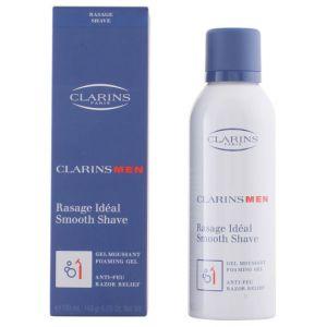 Clarins Men - Rasage Idéal gel moussant anti-feu