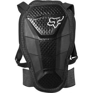Fox Veste de protection titan sport noir s