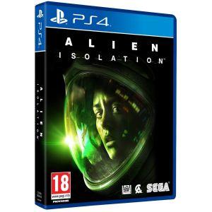 Alien : Isolation [PS4]