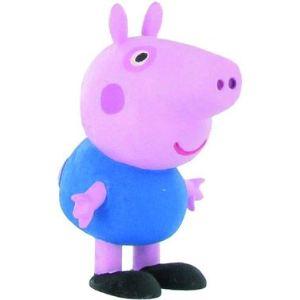 Yolanda Mini figurine Peppa Pig : George Pig