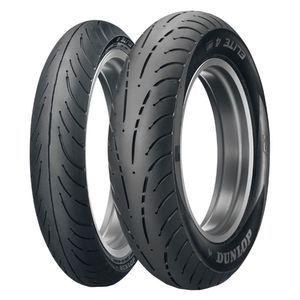 Dunlop 140/80-17 69H Elite 4 Front
