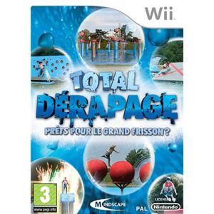 Total Dérapage : Prêts pour le Grand Frisson ? [Wii]