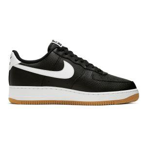 Nike Air Force 1 '07 chaussures Hommes noir T. 43,0