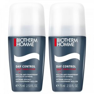 Biotherm Homme 72H Day Control Protection - Spray anti-transpirant