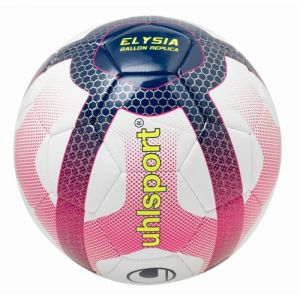 Uhlsport Ballon de football replica Ligue 1 Elysia - Taille 5