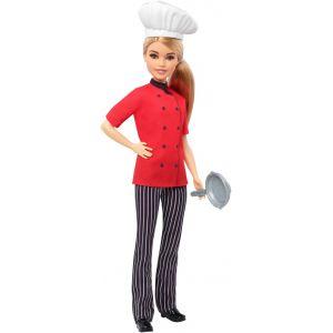 Mattel Poupée Chef