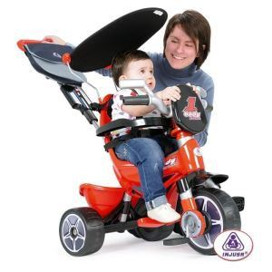Injusa Tricycle Body Trike