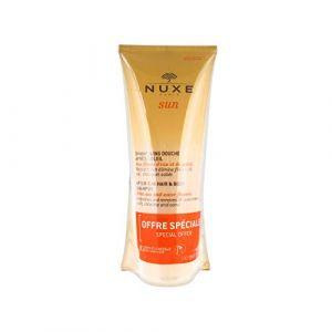 Nuxe Sun - Duo Shampooing Douche Après-soleil Sun - 400 ml