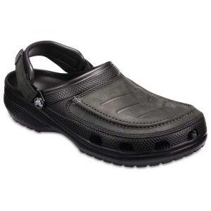 Crocs Sabots Yukon Vista Clog - Black / Black - EU 39-40