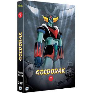 Goldorak - Volume 1