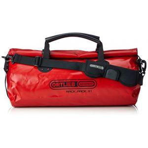 Ortlieb Rack-Pack Sac de voyage Rouge M