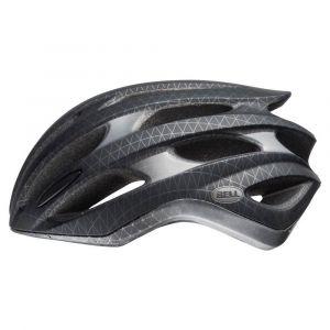 Bell Formula - Casque de cyclisme taille 58-62 cm - L, noir/gris