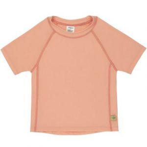 Lässig Tee-shirt anti-UV manches courtes pêche (18 mois)