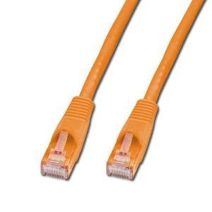 Lindy 45176 - Câble réseau Cat.6 UTP 10 m