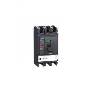 Schneider Electric Disjoncteur LV432695 Circuit de sortie (max.): 690 V/AC (l x h x p) 140 x 255 x 110 mm 1 pc(s)