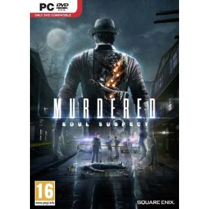 Murdered : Soul Suspect [PC]