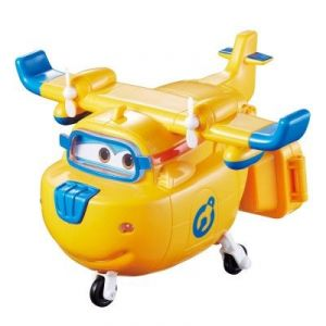 Auldey Fly With Me Super Wings : Tilt' Talk Donnie