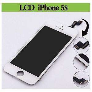 Apple TS-22 - Vitre tactile pour Iphone 5s + Écran Lcd