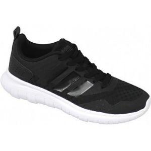 Adidas NEO Cloudfoam Lite Flex W core black/dark grey heather solid grey