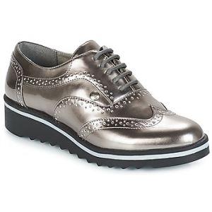 LPB Shoes Derbies GARANCE Argenté - Taille 36,37,38,39,40,41