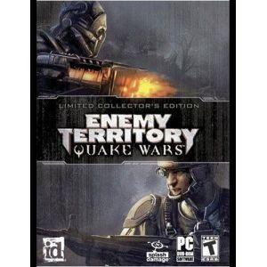 Enemy Territory : Quake Wars [PC]