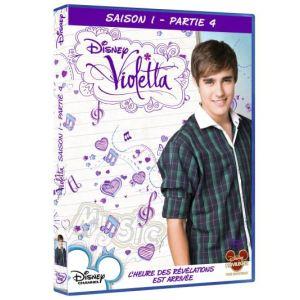 Violetta - Saison 1 / Partie 4