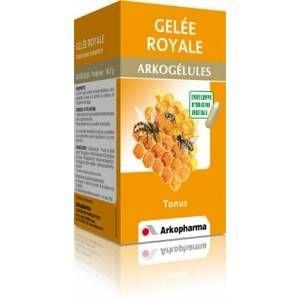 Arkopharma Arkogélules - Gelée royale, 150 gélules