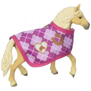 Schleich Figurine la Création de Mode d'Horse Club Sofia, 42431