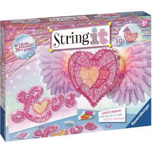 Ravensburger String It maxi: 3D Heart