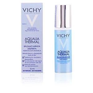 Vichy Aqualia Thermal - Baume éveil regard