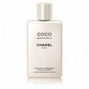 Chanel Coco Mademoiselle - Émulsion hydratante pour le corps