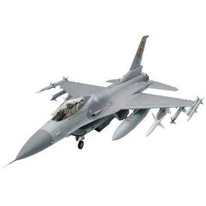 Tamiya Maquette avionLockheed Martin F-16CJ Blk 50: Fighting Falcon - Echelle 1:32