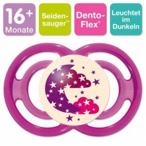 Mam Sucette Perfect Nuit en silicone (16 mois +)