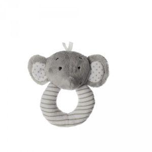 Playgro Hochet à grelot Éléphant