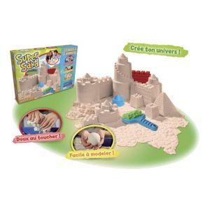 Goliath Château de sable Super sand castle