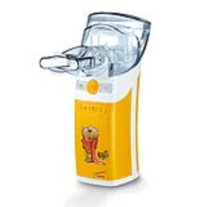 Beurer JIH50 - Inhalateur à ultrason pour enfants