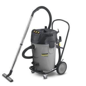 Kärcher NT 70/3 Tc - Aspirateur eau et poussières