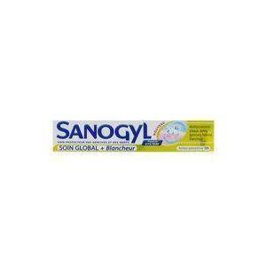 Sanogyl Soin Global - Dentifrice 75 ml