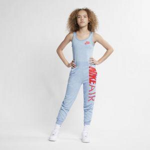 Nike Combinaison Air pour Fille plus âgée - Bleu - Taille XL - Female
