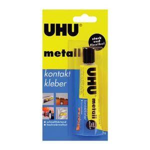 UHU Colle pour métal en tube 30 g