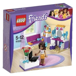 Lego 41009 - Friends : La chambre d'Andréa
