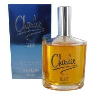 Revlon Charlie Blue - Eau de toilette pour femme - 100 ml