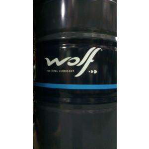 Wolf 8318771 - Bidon d'huile 5W30 C4-10 205 Litres