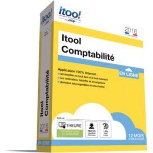 Itool Comptabilité en ligne 2016 pour Windows