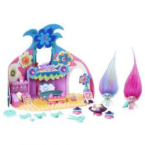 Hasbro Kre-O La maison joyeuse de Poppy Trolls