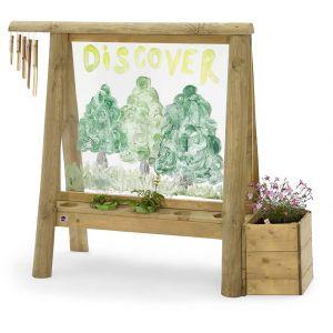 Plum Discovery Create & Paint - Chevalt
