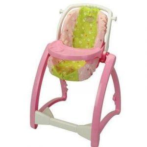 Image de Klein Chaise haute Baby Princess Coralie