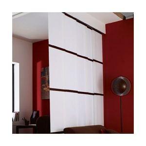 fly panneau japonais finest amazing rideau japonais alinea toulouse rideau japonais alinea. Black Bedroom Furniture Sets. Home Design Ideas