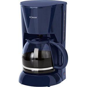 Bomann KA 183 - Cafetière filtre